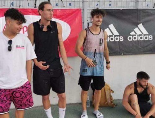 Καλές επιδόσεις για τους αθλητές του ΓΑΣ Νεάπολης