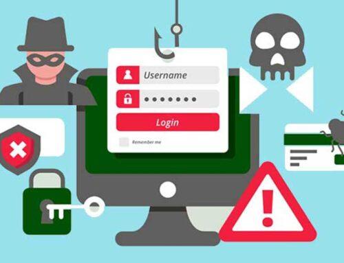 Ασφάλεια στα μέσα κοινωνικής δικτύωσης