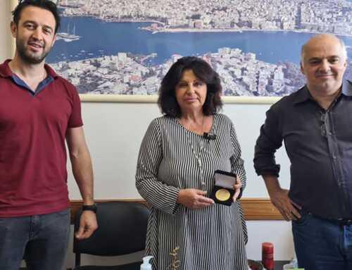 Στη Χαλκίδα, οι Ευρωπαϊκοί Αγώνες Χάντμπολ της ΑΕΚ