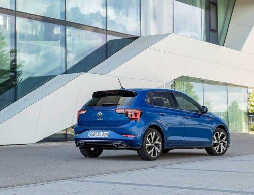 Νέο Volkswagen Polo: ολόκληρη η επιτομή της τεχνολογίας σε ένα supermini